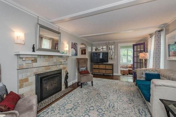 Chestnut Hill Interior Remodel
