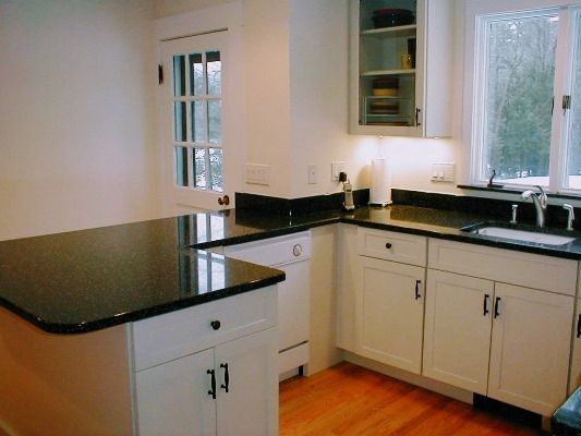 Kitchen Remodel Project in Roslindale, MA