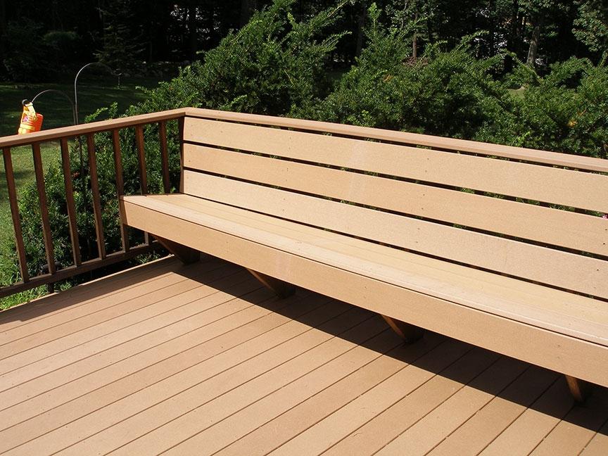 Outdoor Living Space - Sudbury