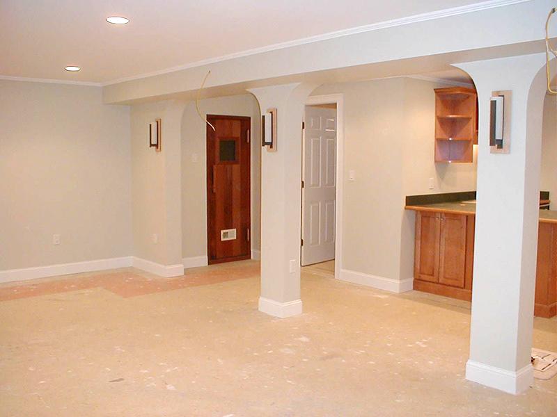 Concord, MA 01742 Basement Conversion