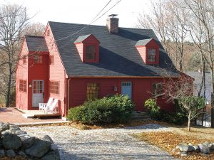 Redlands Home Improvement does home Additions in the Marlbourough, MA area.
