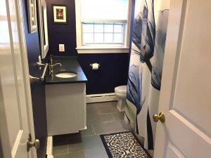 Waltham Bathroom Remodel by Redlands Home Improvement